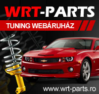 WRT-Parts - Piese si Tuning Auto